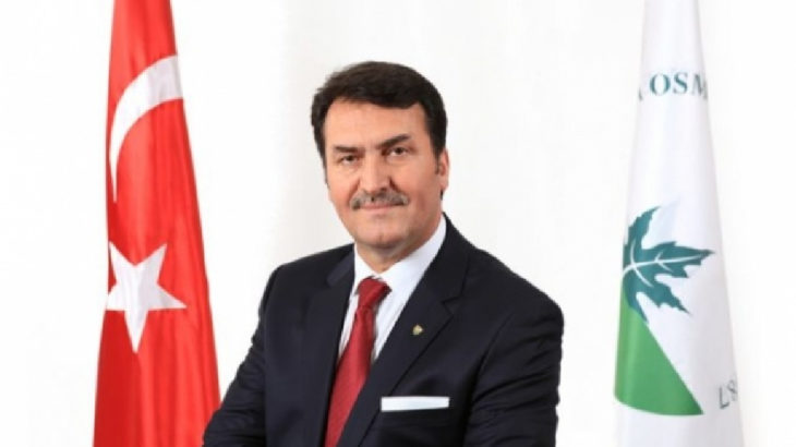 AKP'li belediye başkanının katıldığı televizyon programları için para ödediği ortaya çıktı