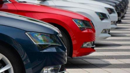 AKP'li belediyeye özel firmalardan 11 adet lüks araç bağışı