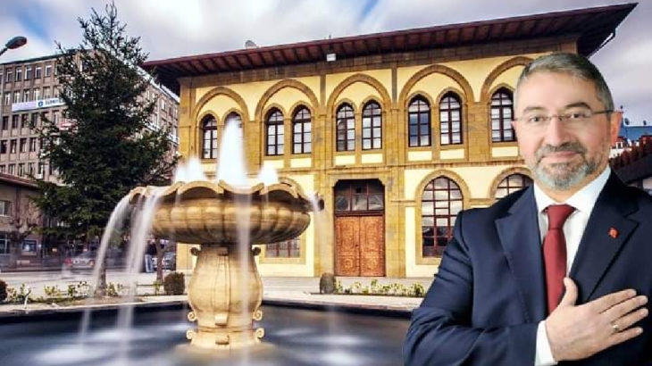 AKP'li Çorum Belediyesi'nde havuz problemi: 2 milyona yaptırdı, 3 milyona baktırıyor