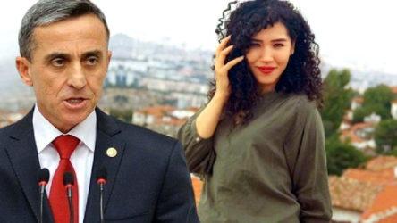 """AKP'li Şirin Ünal'ın evinde """"şüpheli"""" şekilde yaşamını yitiren Nadira Kadirova'ya ne oldu?"""