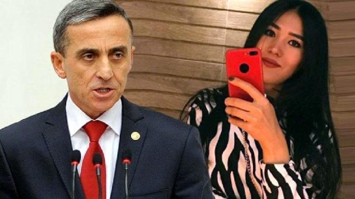 AKP'li Şirin Ünal'ın evinde; Ünal'ın silahından çıkan mermiyle yaşamını yitiren Nadira Kadirova'ya ne oldu?
