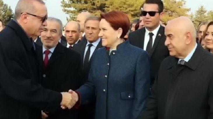 Akşener'den erken seçim açıklaması