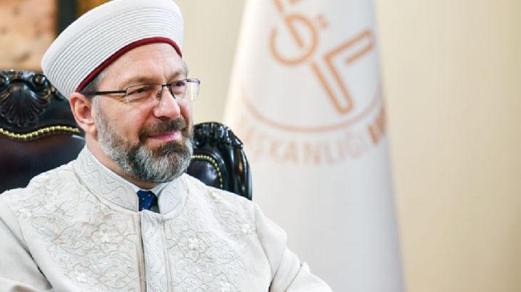 HDP'den Diyanet'le ilgili önerge: Ateistlerden aldıkları maaş 'helal' mi?