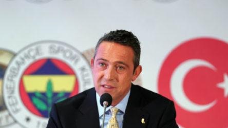 Ali Koç: Esas sıkıntıyı önümüzdeki sezon göreceğiz