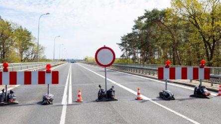 Almanya'da sınır kontrolleri gevşetiliyor