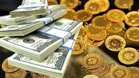 Altın ve dövizde vergi 5 kat arttı