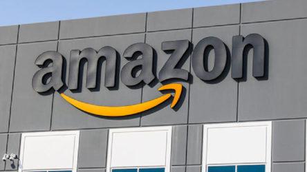 Amazon Türkiye'ye 1 milyon 200 bin TL 'kişisel veri' cezası