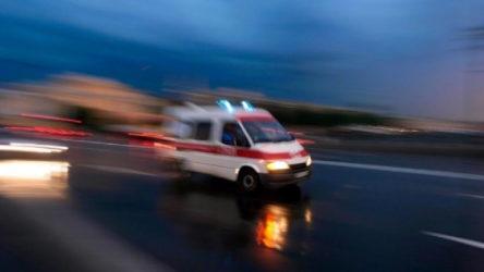 Sakarya'da salgın alarmı: Ambulansların biri gidip biri geliyor