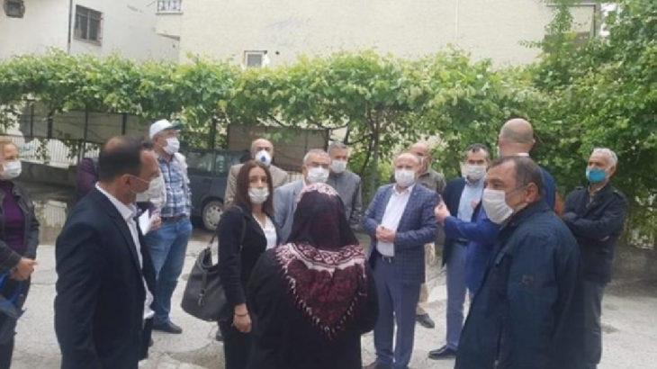 Ankara Emniyet Müdürlüğü'nden bekçi şiddetine ilişkin açıklama