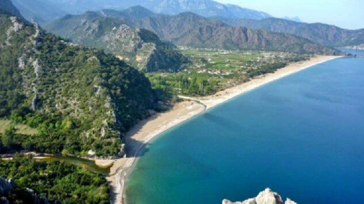 Antalya Barosu, Olimpos'un talan planına itiraz etti