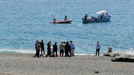 Antalya Gazipaşa'da 'denize gireceğim' deyip kaybolan doktorun cansız bedenine ulaşıldı