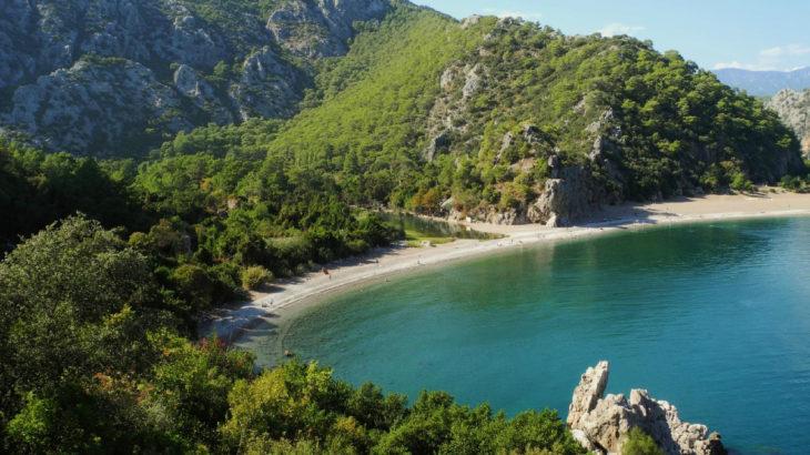 Antalya Kent İzleme Platformu'ndan talan planına ilişkin rapor: Olimpos'ta neler oluyor?