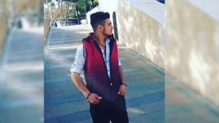 Antalya'da sokağa çıkma yasağında jandarmadan kaçarken kalp krizi geçirerek hayatını kaybetti