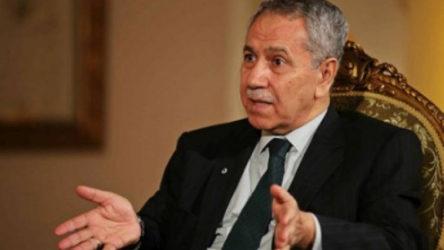 Bülent Arınç AKP'den ayrılıp Yeniden Refah Partisi'ne mi geçiyor?