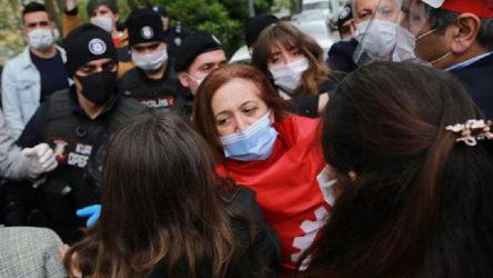 DİSK üyelerinin gözaltına alınmasına uluslararası sendikalardan tepki
