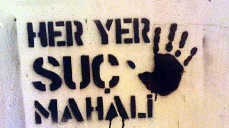 AKP İlçe Başkanlığı'nda taciz: 9 kadın istifa etti