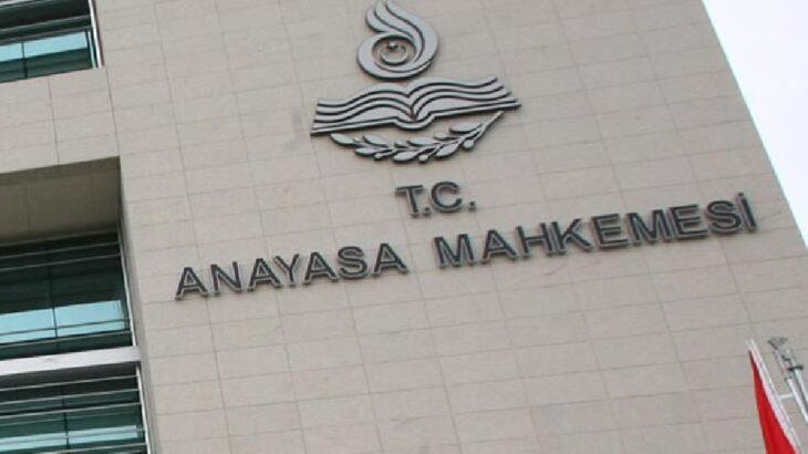 AYM HDP'nin başvurusunu reddetti