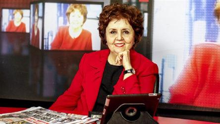 Halk TV'ye ceza 'şimdilik' durduruldu