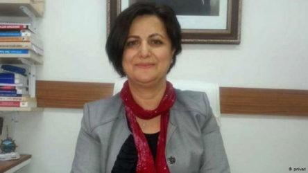 AKP'nin hedefindeki hakim Ayşe Sarısu Pehlivan görevden uzaklaştırıldı