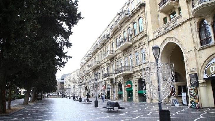 Azerbaycan'da koronavirüs vaka sayısında rekor artış