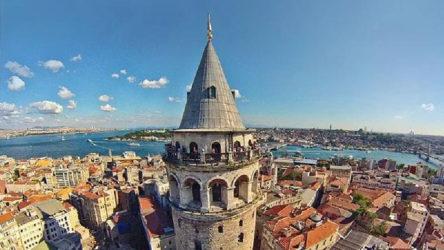 Galata Kulesi ve Selimiye Kışlası artık vakıflara ait!