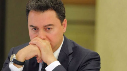 Ali Babacan'dan 'ittifak' açıklaması