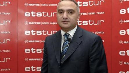 Bakan Ersoy: Tatil amaçlı özel izin belgesi oluşturulacak