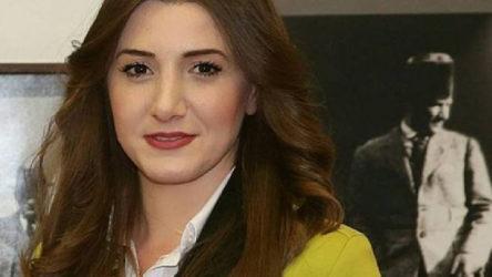 CHP'li Banu Özdemir 'Çav Bella' paylaşımı nedeniyle tutuklandı