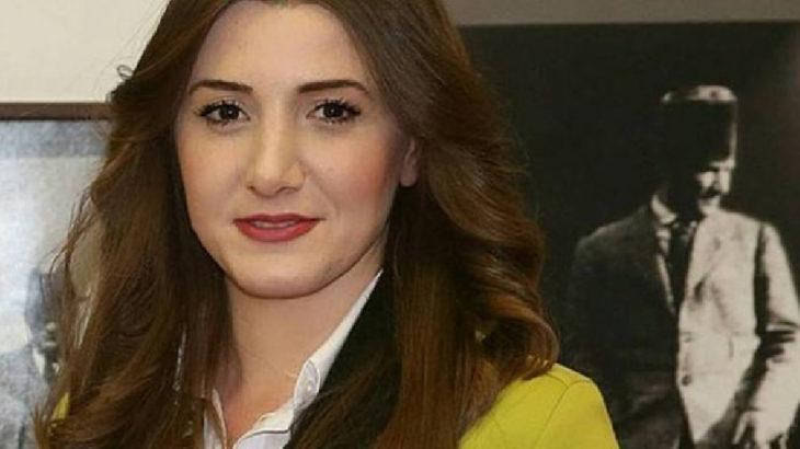 Banu Özdemir'e 3 yıla kadar hapis istemi