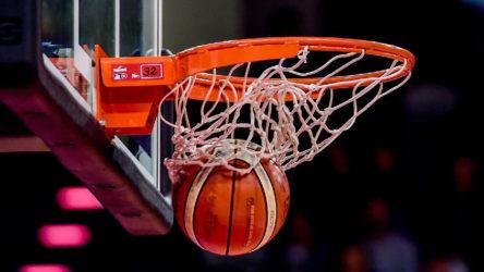 Tüm basketbol ligleri sonlandırıldı: Şampiyon belirlenmeyecek