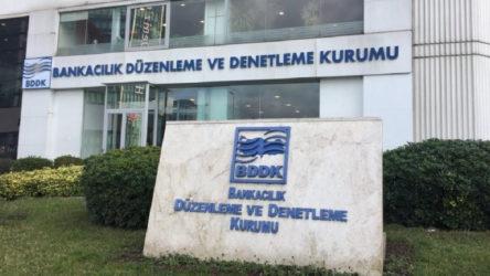 BDDK'dan bankalara 102 milyon lira ceza
