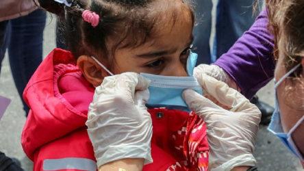 Belçika'da 30 çocuk koronavirüs bağlantılı olduğu düşünülen hastalık nedeniyle hastaneye kaldırıldı