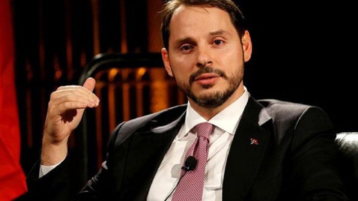 Berat Albayrak'tan ilginç sözler: Bugün Cumhurbaşkanına methiyeler düzenler menfaati uyuşmayınca gidecek