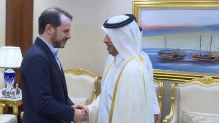 Para bulundu: Katar ile yeni swap anlaşması