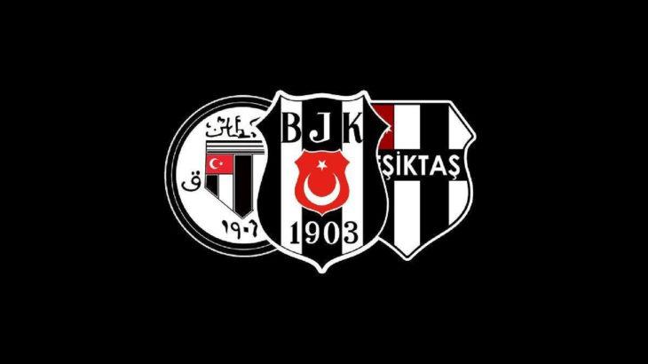 Süper Lig'te şampiyon Beşiktaş oldu