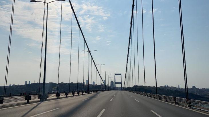 Erdoğan imzalı karar: Bayram boyunca köprü ve otoyollar ücretsiz