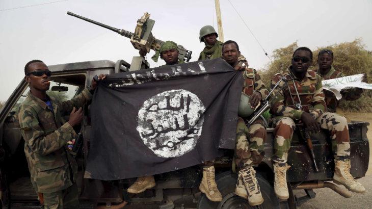 Nijerya'da 6 haftada 1000'den fazla Boko Haram militanı öldürüldü
