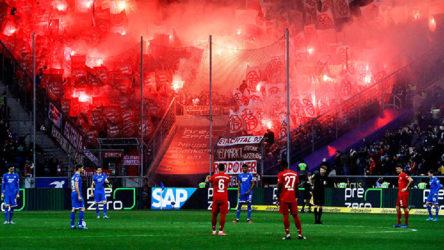 Bundesliga 16 Mayıs'ta başlayacak