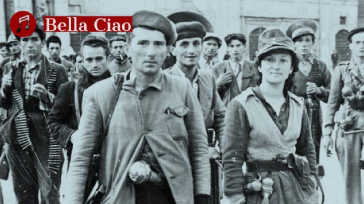 MÜZİK | İtalyalı devrimcilerden Dünyaya armağan: