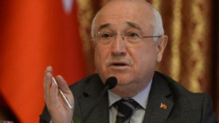 Cumhurbaşkanlığı YİK üyesi Çiçek: AİHM'nin Demirtaş kararına uyulmalı
