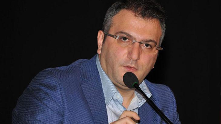 AKP'li Cem Küçük'ten en az 4 hafta 'kısıtlama' çağrısı