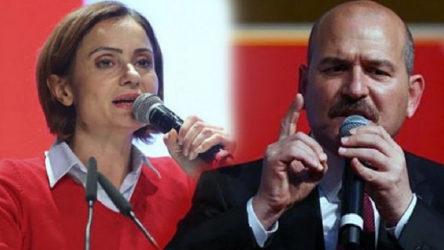 CHP'li Kaftancıoğlu'ndan Soylu'nun sözlerine tepki: Ezanı cezalandırma aracı olarak kullanıp asıl saygısızlığı yapıyor
