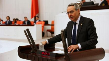 CHP'li Zeybek, Adalet Bakanı'na sordu: İnfaz Yasası'yla çıkan kaç kişi tekrar suç işledi?