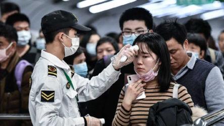 Çin'de son 24 saatte Covid-19 vakası tespit edilmedi