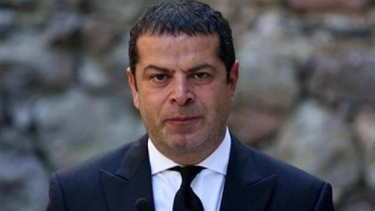 Cüneyt Özdemir 'çok kızdı': Ayıptır, ülkede bir tek Cumhurbaşkanı çalışıyor