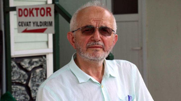Adil Öksüz'ün kayınpederi, 'FETÖ' sanığı Cevat Yıldırım koronavirüsten öldü
