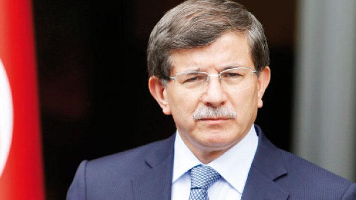 Davutoğlu'ndan Mehmet Dişli iddiası: Son gece değişti