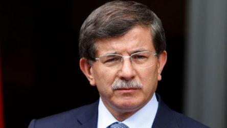 Davutoğlu'nun kastettiği başka CHP'ymiş