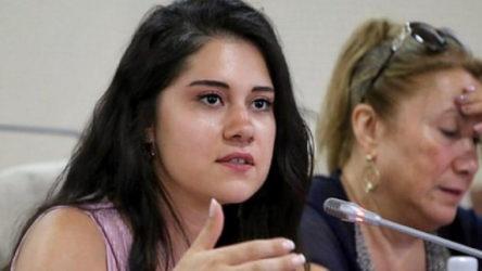 CHP'li Dila Koyurga Erdoğan'ın suç duyurusu sonrası gözaltına alındı