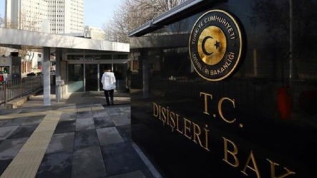 Türkiye'den 'Hafter'i vururuz' açıklaması